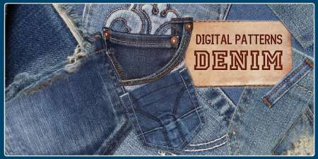 DP - Denim