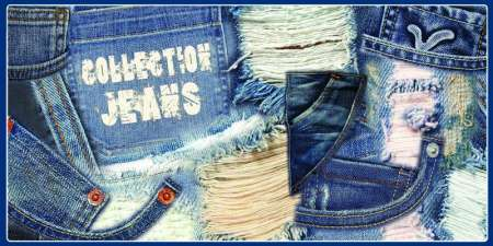 Collection Jeans