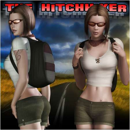 The Hitchhiker for V4/A4/G4/PBIV
